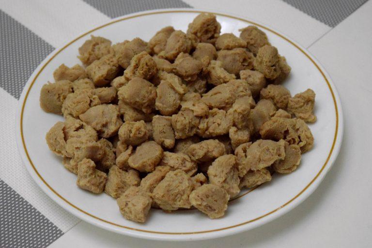 Chili Soya Nuggets